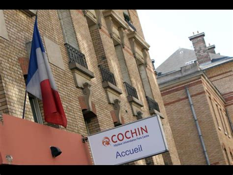 formation continue hopital cochin - Une formation