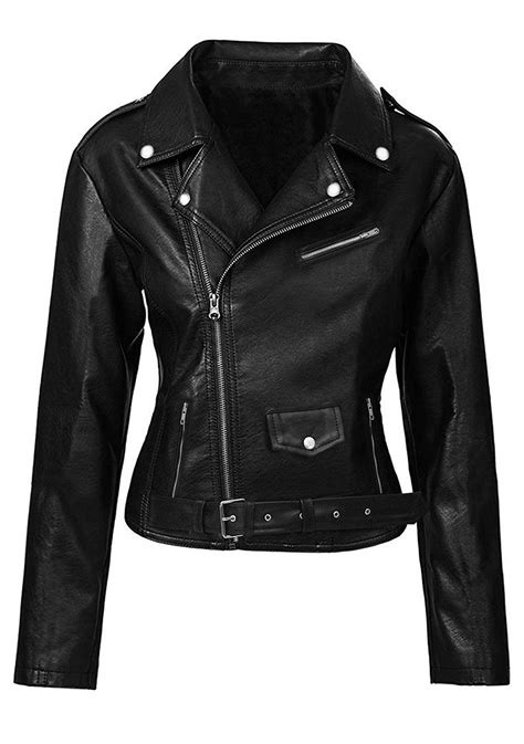 Womens Southside Serpents Jacket Leather - Leather Jacket