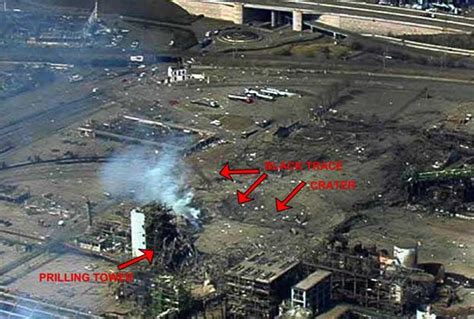 On the Catastrophic Explosion of the AZF plant in Toulouse