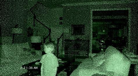 The 10 Scariest Toby Moments in 'Paranormal Activity
