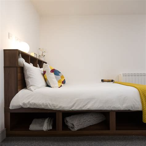 Premium En Suite student rooms Leeds at the foundry