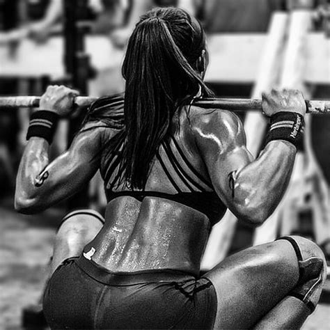 318 best images about Crossfitters I admire on Pinterest