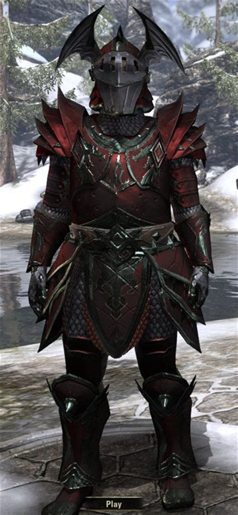 More Nordic Questions - Armor, Influences of Modern Nords