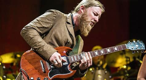 Derek Trucks Offers Up A Tribute Fit For A King In Honor