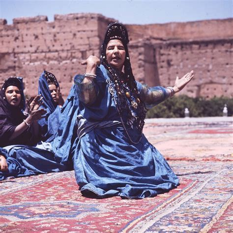 A Short Introduction To Berber Literature