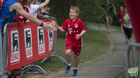 Delhaize Green Run (Luxembourg) | Zelos - Home of Sports