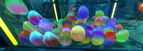 Colorful Slimes Mod - Slime Rancher Mods | GameWatcher