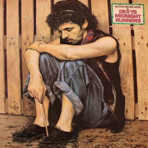 Come On Eileen, Dexy's Midnight Runners Music Video | Like
