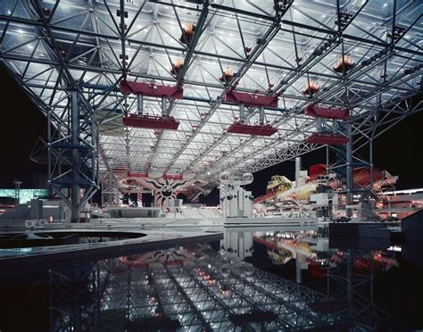 Metabolism, the City of the Future - Domus