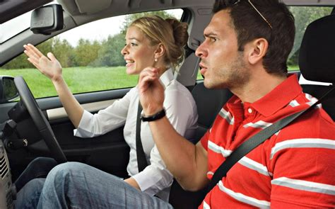 Spouses are the most annoying passengers, say nearly half