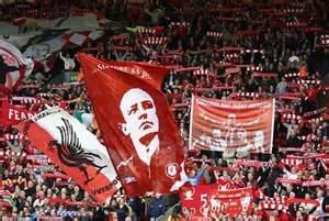 Liverpool ready for another special European night at
