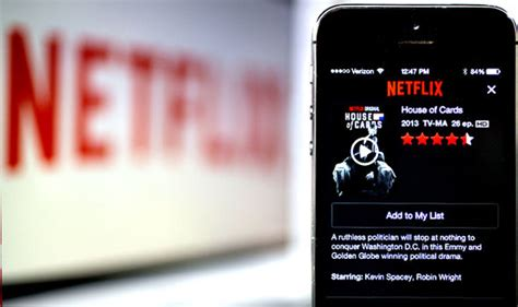 Find out if your Netflix password has been HACKED and how