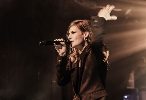 Christine and the Queens captivate sold-out Echo crowd in