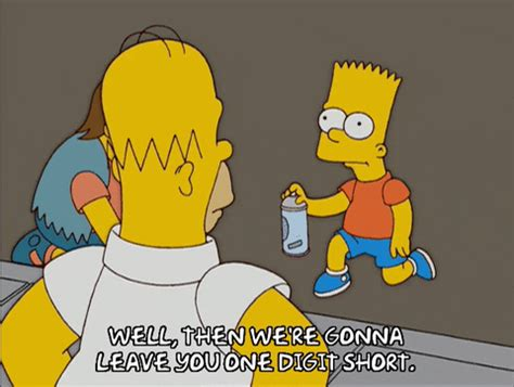 Angry Homer Simpson GIF - Find & Share on GIPHY