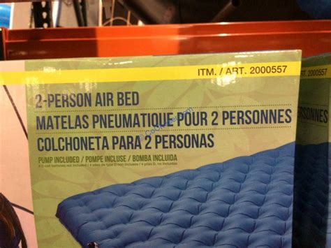 Matelas Gonflable Costco