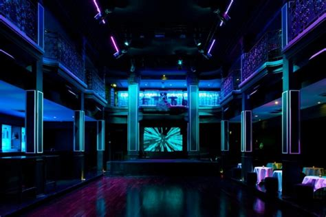 New Year's Eve Club Haussmann - Party ULTIMATE VIP NEW