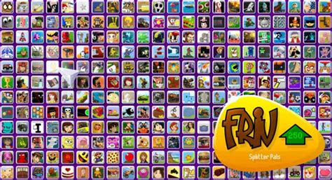 Friv 2 play has a very cool collection of friv online