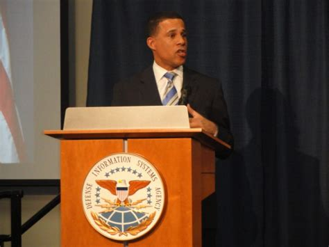 DISA Formally Opens New Building at Fort Meade | Odenton