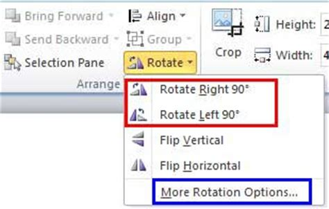 Resize, Rotate, and Flip Videos in PowerPoint 2010 for Windows