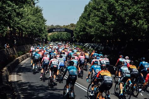 Results: Men's Tour Down Under – Stage One - Cyclry