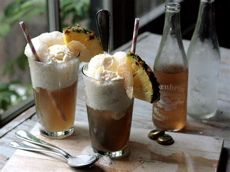 Top 10 Recipes for Homemade Ginger Ale Cocktails and Drinks