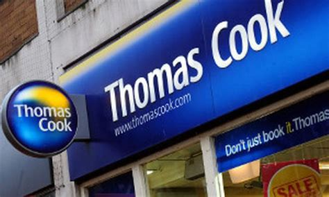 Thomas Cook selling Tunisia holidays for first time since