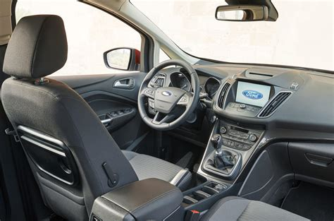 2015 Ford C-Max 1