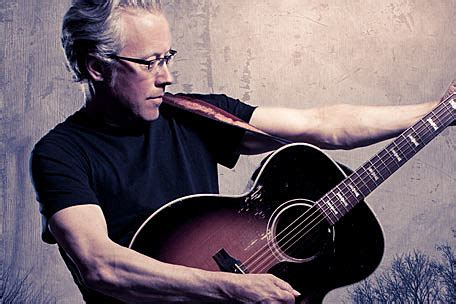 Radney Foster Interview: Revisiting 'Del Rio, TX' 20 Years