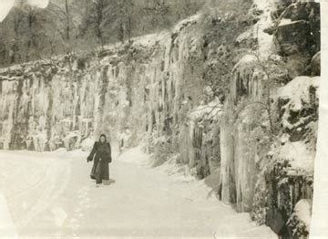The Nashville Ice Storm of 1951