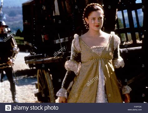 DREW BARRYMORE EVER AFTER (1998 Stock Photo - Alamy