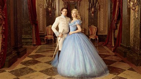 The Real 'Cinderella' Story Is A Lot More Grimm Than The