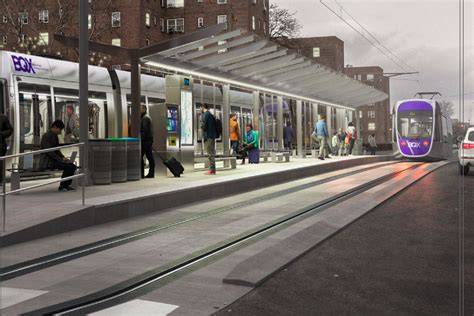 NYC's Brooklyn-Queens streetcar plan: an analysis - Curbed NY