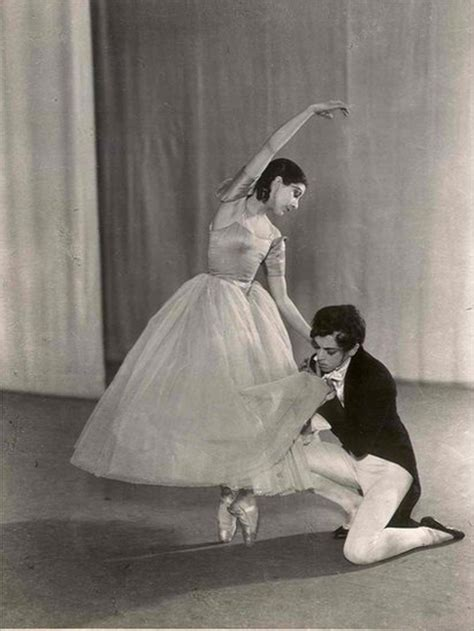 BBC News - Ninette de Valois and the Story of The Royal Ballet