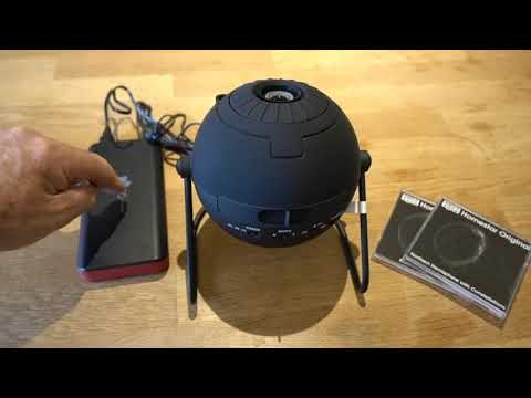 Home Planetarium Star Projector - Best Gift Ideas For Everyone