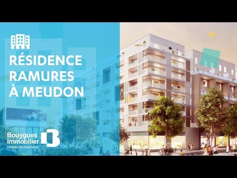 Programme neuf Plessis Robinson - Immobilier Plessis Robinson
