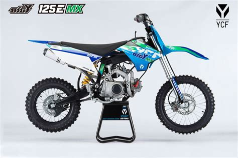 New Bikes | YCF Bikes | JR's Motorcycles | Townsville