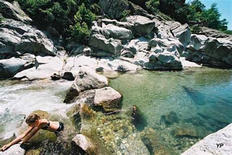 Camping Cévennes Provence - Anduze - Guide Campings