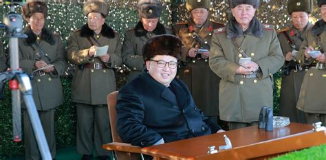The West's hyperbole on North Korea will only fuel Kim