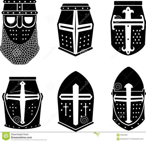 crusader helmet clipart 10 free Cliparts   Download images