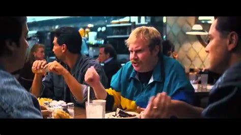 Sell me this pen scene from The Wolf of Wall Street - YouTube