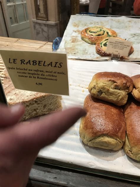 Taste spotting in Paris! French dessert and pastry