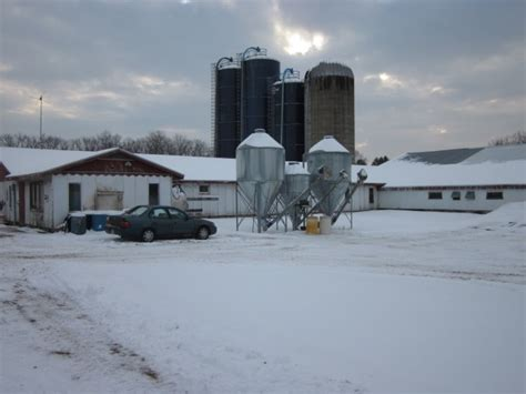 Turtle Lake, WI-LARGE DAIRY FARMS FOR SALE