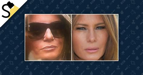 FACT CHECK: Is This Melania Trump's Body Double?