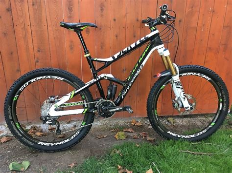 2014 Cannondale Jekyll Carbon 1 For Sale