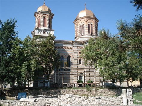 Cathedral of Saints Peter and Paul, Constanța - Wikipedia