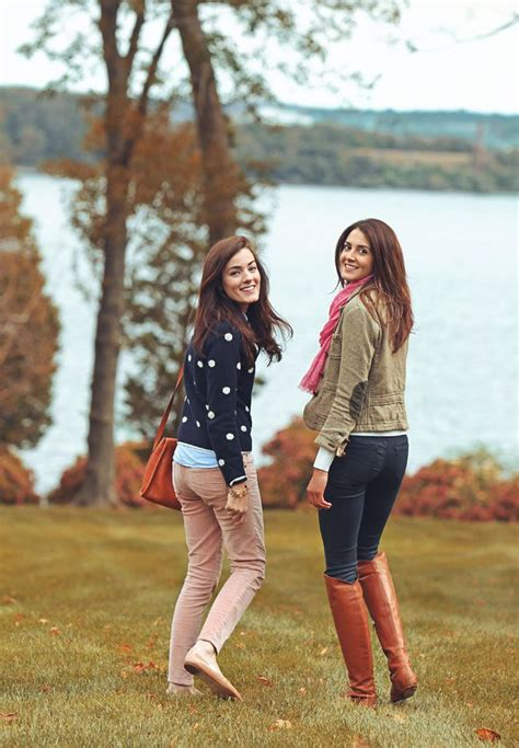 A View of Gould Island | Fashion, Preppy style, Autumn