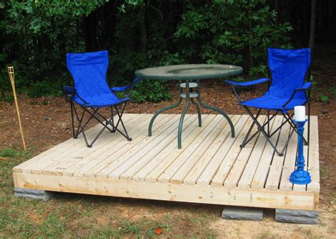 How To Build, Decorate And Enjoy A Floating Deck