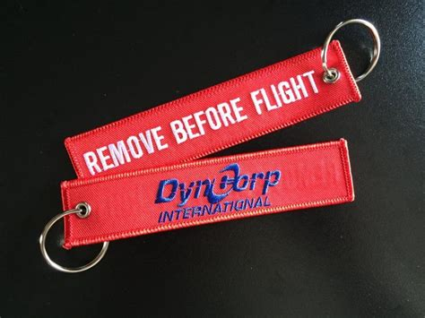 Our Work - Remove Before Flight Gallery