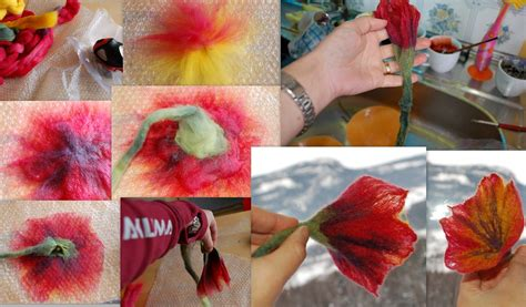 flower tutorial   On my blog you will find full