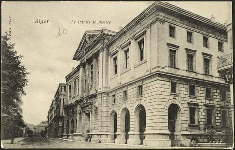 Algiers: The Courthouse (GRI) : Free Download, Borrow, and